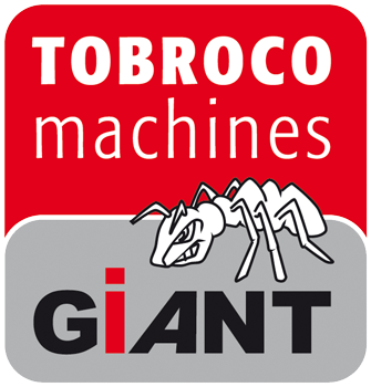 Wir sind autorisierter Vertragshändler von Giant  für Baumaschinen, Bagger, Radlader, Kleintechnik